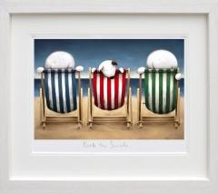 Doug Hyde - Beside The Seaside