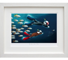 Doug Hyde - Finding the One