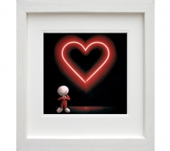 Doug Hyde - The Message of Love