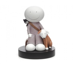 Doug Hyde - The Great Outdoors  (Sculpture)