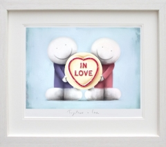 Doug Hyde - Together In Love