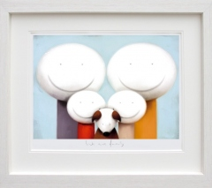 Doug Hyde - We Are Family