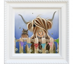 Jennifer Hogwood - McOwl and Moo