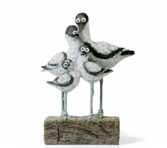 Rebecca Lardner - Sea Legs - sculpture