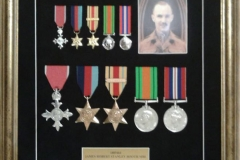 Framing-Centre - Sample Framing Medals